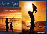 eKartki Dzieñ Ojca Podziêkowanie dla Taty,