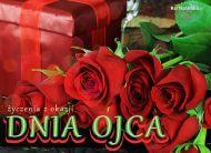 eKartki Dzień Ojca Róża na Dzień Ojca,