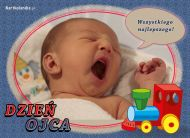 eKartki Dzieñ Ojca Wszystkiego najlepszego Tato,