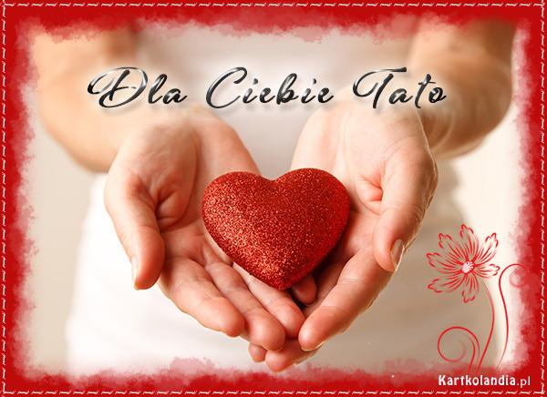 Dla Ciebie Tato