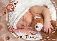 eKartki elektroniczne z tagiem: Życzenia dla Ojca Dla Tatusia,