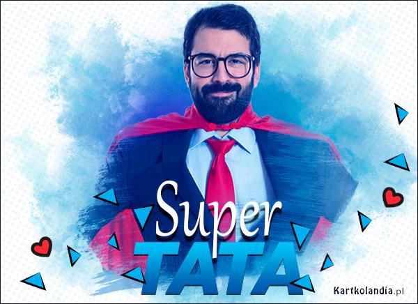 Super Tata!