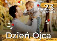 eKartki Dzień Ojca Dzień Ojca - 23 czerwca,