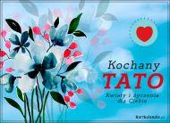 eKartki Dzień Ojca Kwiaty i życzenia dla Taty,
