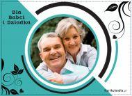 eKartki elektroniczne z tagiem: Darmowe kartki internetowe Dla Babci i Dziadka,