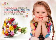 eKartki Dzień Babci i Dziadka Uśmiech dla babci,