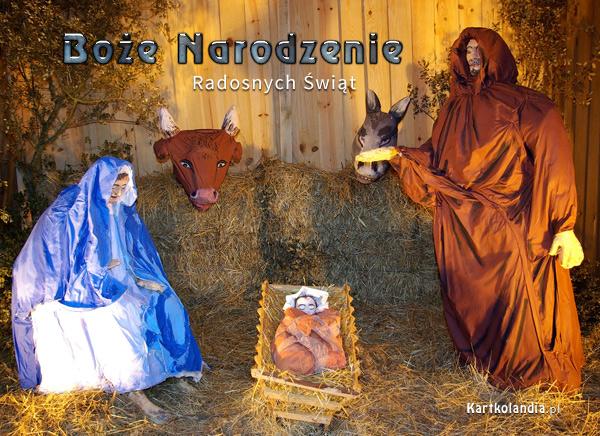 Bo¿e Narodzenie