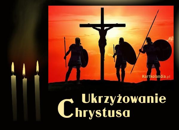 Ukrzy¿owanie Chrystusa