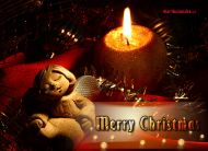 eKartki Religijne Bo¿e Narodzenie w blasku,