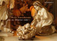 eKartki Religijne Gdy siê Chrystus rodzi,
