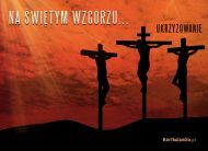 eKartki Religijne Na Świętym Wzgórzu,