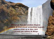 eKartki elektroniczne z tagiem: Darmowe e-kartki religia Pan Wielkim Bogiem,