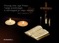 eKartki Religijne Prawo Boże,