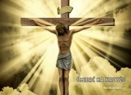 eKartki elektroniczne z tagiem: Kartka religijna Śmierć na Krzyżu,