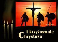 eKartki elektroniczne z tagiem: Kartka religijna Ukrzyżowanie Chrystusa,