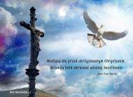eKartki Religijne Ukrzy¿owany,