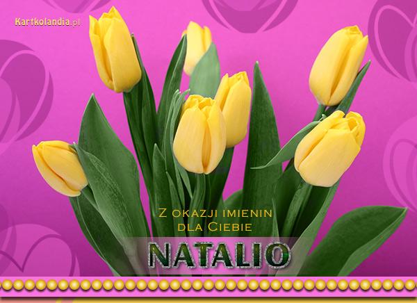 Natalio dla Ciebie