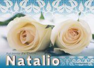 eKartki Imienne damskie ¯yczenia dla Natalii,