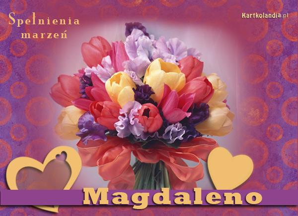 Magdaleno, Magdaleno