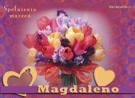 eKartki elektroniczne z tagiem: Dla Magdaleny Magdaleno, Magdaleno,