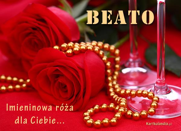 Dla Beaty