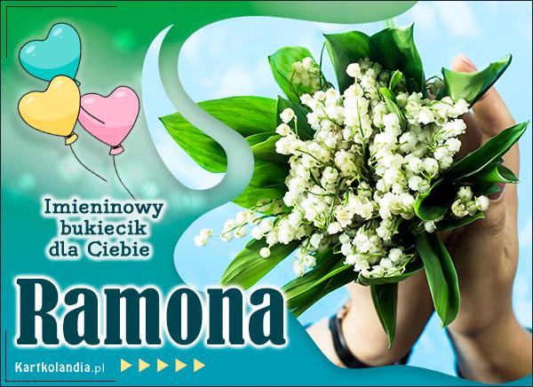 Ramona - Bukiet dla Ciebie