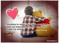 eKartki Wyraź uczucia -> Czekam na Ciebie Poczekam na Ciebie,