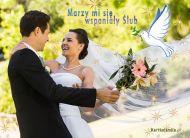 eKartki Wyraź uczucia Ślubne marzenia,