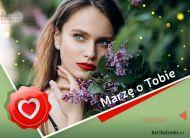 eKartki elektroniczne z tagiem: Kartki Marzę o Tobie!,