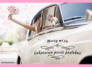eKartki Wyraź uczucia Marzy mi się podróż poślubna!,