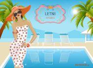 eKartki elektroniczne z tagiem: Lato Letni relaks,