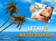 eKartki elektroniczne z tagiem: Lato Letnie westchnienie,
