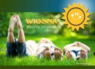 eKartki elektroniczne z tagiem: e-Kartki wiosenne Obud¼ siê ju¿ wiosna,