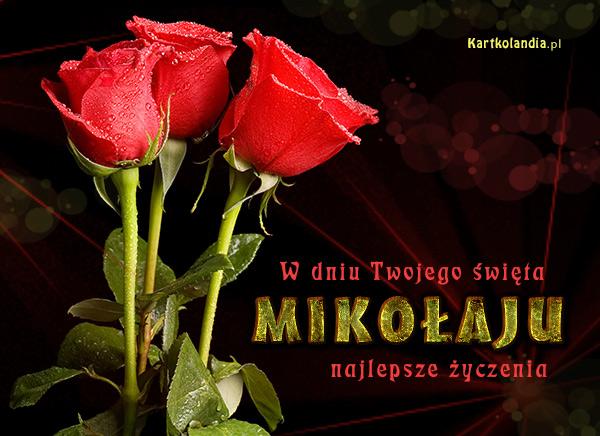 e-Kartka dla Miko³aja