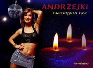 eKartki elektroniczne z tagiem: Andrzej Andrzejki,