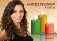 eKartki elektroniczne z tagiem: Andrzej Andrzejkowe wróżby,