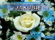 eKartki Imienne mêskie Kartka dla Jakuba,