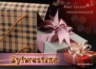 eKartki Imienne mêskie Prezenty dla Sylwestra,