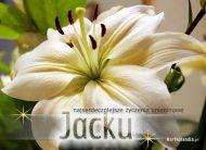 eKartki Imienne mêskie Kartka imieninowa dla Jacka,