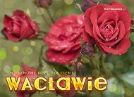eKartki Imienne męskie Róże dla Wacława,