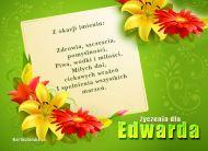 eKartki Imienne męskie Zdrowia, szczęścia...,