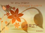 eKartki elektroniczne z tagiem: Jerzy ¯yczenia dla Jerzego,