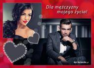 eKartki elektroniczne z tagiem: Kartka dla Mê¿czyzny Dla mê¿czyzny,