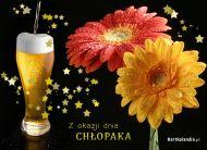 eKartki Dzieñ Ch³opaka e-Kartka na Dzieñ Ch³opaka,