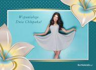 eKartki elektroniczne z tagiem: Kartka dla Mê¿czyzny Wspania³ego Dnia Ch³opaka,