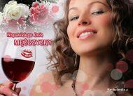 eKartki elektroniczne z tagiem: Kartka dla Mê¿czyzny Wspania³ego Dnia Mê¿czyzny,
