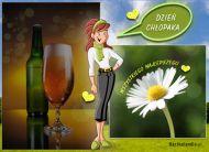 eKartki elektroniczne z tagiem: Kartki na Dzieñ Ch³opaka ¯yczenia od dziewczyny,