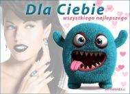 eKartki elektroniczne z tagiem: Darmowe kartki na Dzieñ Mê¿czyzny ¯yczenia z humorem,