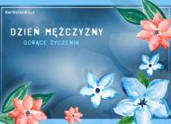 eKartki elektroniczne z tagiem: Kartka dla Mężczyzny Gorące życzenia!,