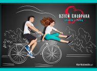 eKartki elektroniczne z tagiem: Kartki na Dzień Chłopaka online Wspaniałe chwile z Tobą!,